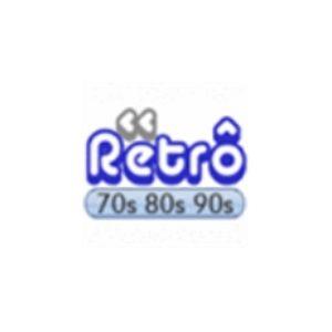 Fiche de la radio Rádio Retrô FM