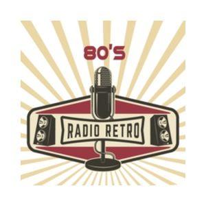 Fiche de la radio Radio Retro