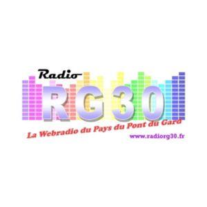 Fiche de la radio Radio RG30