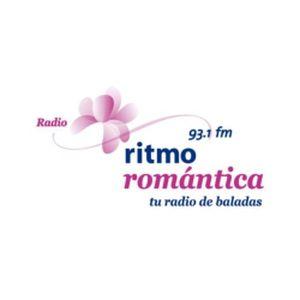 Fiche de la radio Radio Ritmo Romantica