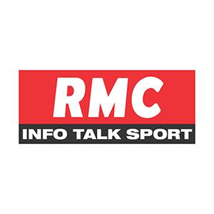 Fiche de la radio RMC France