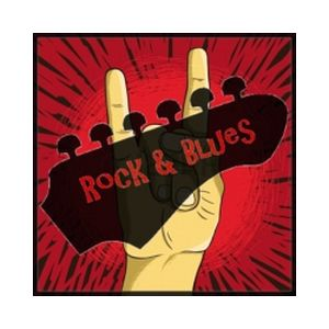 Fiche de la radio Radio Rock & Blues