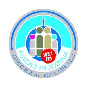 Fiche de la radio Radio Rodzina Diecezji Kaliskiej