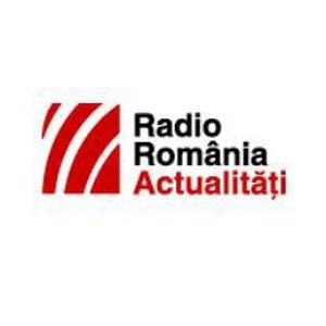 Fiche de la radio Radio Romania Actualitati