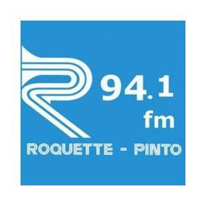Fiche de la radio Rádio Roquette Pinto