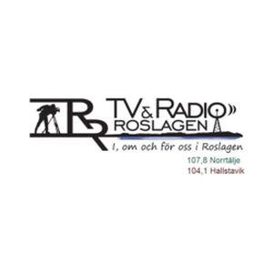 Fiche de la radio Radio Roslagen