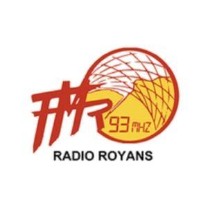 Fiche de la radio Radio Royans