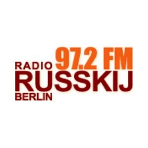 Fiche de la radio Radio Russkij Berlin