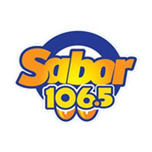 Fiche de la radio Radio Sabor 106.5 FM