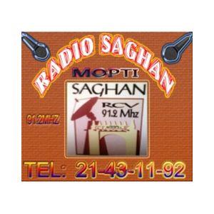 Fiche de la radio Radio Saghan Mopti