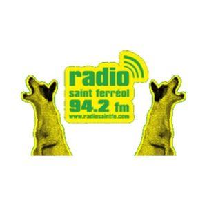 Fiche de la radio Radio Saint Ferreol