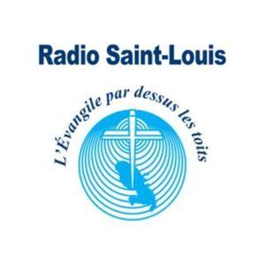Fiche de la radio Radio Saint Louis