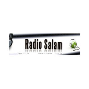Fiche de la radio Radio Salam