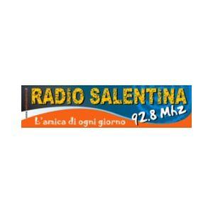Fiche de la radio Radio Salentina