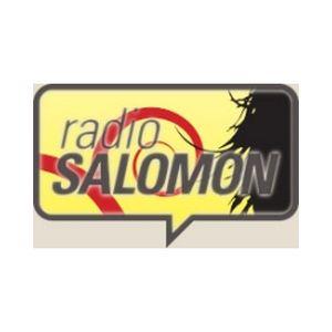 Fiche de la radio Radio Salomon