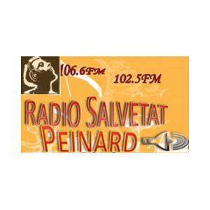 Fiche de la radio Radio Salvetat Peinard