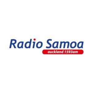 Fiche de la radio Radio Samoa 1593 AM