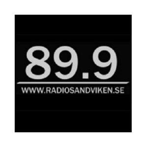 Fiche de la radio Radio Sandviken