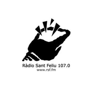 Fiche de la radio Ràdio Sant Feliu