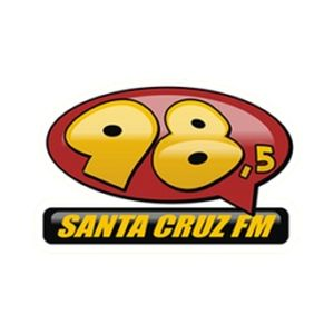 Fiche de la radio Rádio Santa Cruz FM