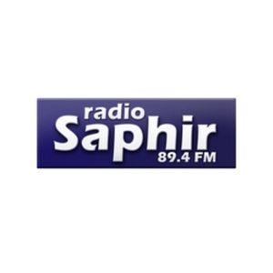 Fiche de la radio Radio Saphir Guadeloupe