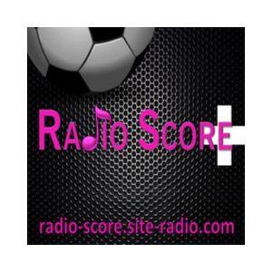 Fiche de la radio Radio Score