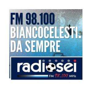 Fiche de la radio Radio Sei