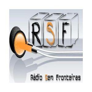 Fiche de la radio Rádio Sem Fronteiras