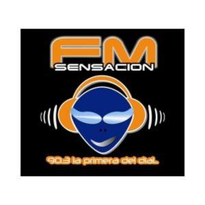 Fiche de la radio Radio Sensacion