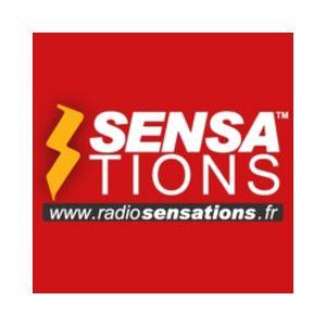 Fiche de la radio Radio Sensations – Yvelines