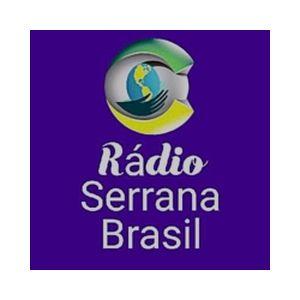 Fiche de la radio Radio Serrana Brasil
