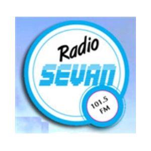 Fiche de la radio Radio Sevan 101.5