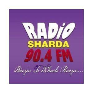 Fiche de la radio Radio Sharda 90.4 FM