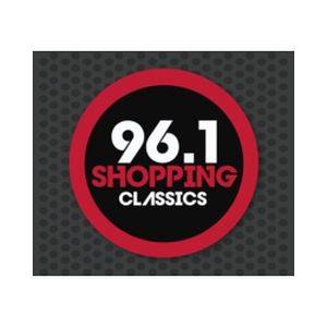 Fiche de la radio Radio Shopping 96.1