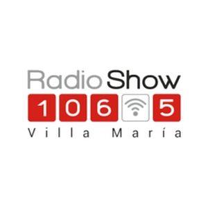 Fiche de la radio Radio Show 106.5 FM