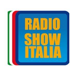 Fiche de la radio Radio Show Italia