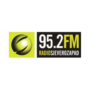 Fiche de la radio Radio Sjeverozapad