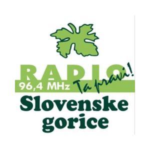 Fiche de la radio Radio Slovenske gorice