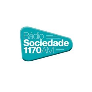 Fiche de la radio Rádio Sociedade