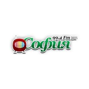 Fiche de la radio радио София