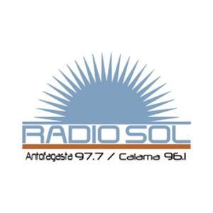 Fiche de la radio Radio SOL – Antofagasta