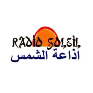 Fiche de la radio Radio Soleil France