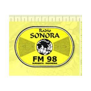 Fiche de la radio Radio Sonora Surabaya