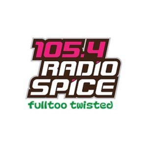Fiche de la radio Radio Spice 105.4