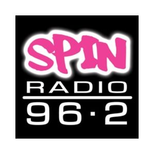 Fiche de la radio Radio Spin – 96.2