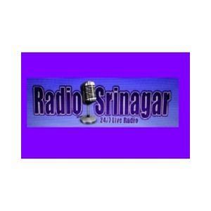 Fiche de la radio Radio Srinagar
