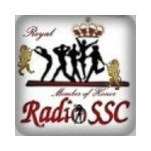 Fiche de la radio Radio SSC