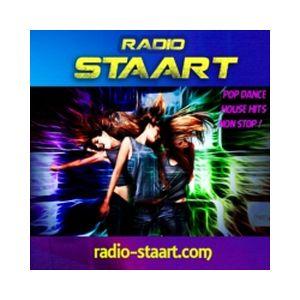 Fiche de la radio Radio STAART