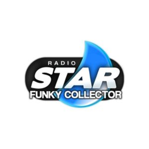 Fiche de la radio Radio Star Funky Collector