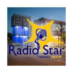 Fiche de la radio Radio Star Herzele 106.5